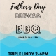 Father's Day BBQ and Market