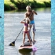Father's Day Paddle with Your Pop
