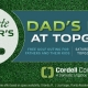 Dad's Day at Top Golf Orlando