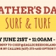Father's Day Surf & Turf