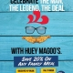 Father's Day at Huey Magoo's