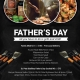 Father's Day Package with St. Petersburg Distillery and Puff n' Stuff
