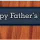 Celebrate Father's Day at Safety Harbor Resort and Spa