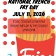 National French Fry Day at 3 Daughters
