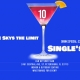 The Sky's the Limit Single's Mixer