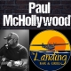 Paul McHollywood Live at The Landing