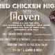 Haven Fried Chicken Family Meal