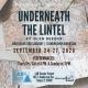 Underneath the Lintel