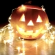 Halloween 2020: Blend Horror Story
