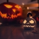 Halloween at Lucky