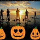 The Great Pumpkin Paddle