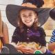 Halloween Trunk N Treat