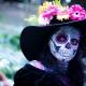 Sugar Skull Painting, Sipping & Tacos