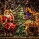 UTC Holiday Lights Show