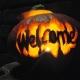Halloween 'Paint & Sip'
