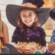 Fall Festival Trick or Treating Event