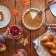 Thanksgiving Feast |Laurel Oak Country Club