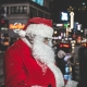 Howe Chamber's Downtown Christmas Parade