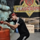 Laser Ops Haunted Laser Tag