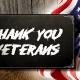 Veteran's Day at Seminole Post 111