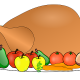 Thanksgiving Feast to go
