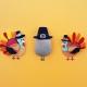 Thanksgiving Basket Brigade at Children's Diagnostic Treatment Center