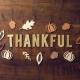 Thanksgiving Backroom Market