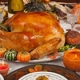 Thanksgiving 2020 at Palm Court Italian Grill At Tradewinds