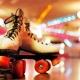 Thanksgiving Christmas Skate Night 2020