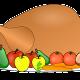 A Collegiate Drive Thru Thanksgiving Dinner