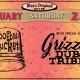 Goofball Bucket w/ Grizzly Dub Tribe