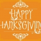 A Safe Thanksgiving to Remember in the Park Avenue Ballroom