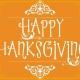 Thanksgiving TakeOver