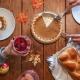 Thanksgiving Pot Luck