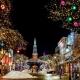 Celebration of Peace: A Drive-Thru Christmas Lights Show