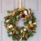Holiday Wreath Pickup and Coat Drive!