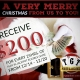 Christmas at TGT Poker & Racebook