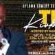 New Year's Eve Comedy Celebration w/ Comedian TK Kirkland- Who Raised YOU