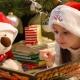 Santa at Sandi