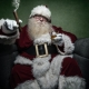 Shady Santa & The Naughty Elves Lounge