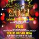 Speakeasy's Legendary New Year's Eve Bash 2021