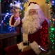 Train Rides with Santa at the Virginia Zoo in Norfolk 2020