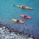 Christmas Star Kayak Tour @ Blue Moon Outdoor Adventures