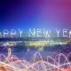 New Years Eve at Casa Calabria