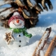 '12 Days of Christmas at The Plaza' Snowman Adoption @ Plaza Resort & Spa