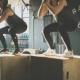 JR's Christmas Kickboxing Workouts @ Reflex Arts Dance
