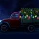 Space Coast Santa Truck Yard @ Space Coast Harley-Davidson