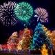 Christmas Celebration @ SeaWorld San Antonio