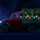 COMMUNITY CHRISTMAS EVE DRIVE IN