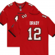 Tom Brady signed Nike Game Jersey GIVEAWAY